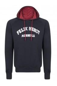 Hanorac FELIX HARDY FE4298903 Bleumarin