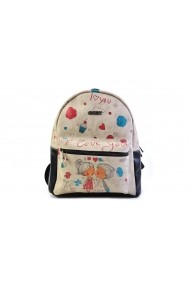 Rucsac Goby CAN907 multicolor