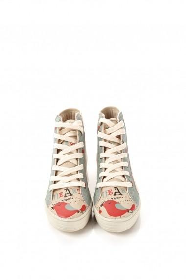 Pantofi sport GOBY FHP-CW2016 Multicolor - els