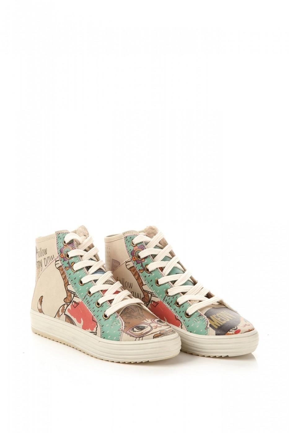 Goby Sneaker cipő FHP-CW2019 - FashionUP! 8ed197c2c8