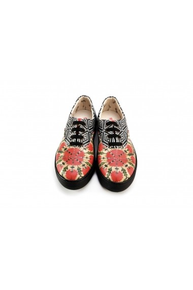 Pantofi sport Goby GBV106 Multicolor - els