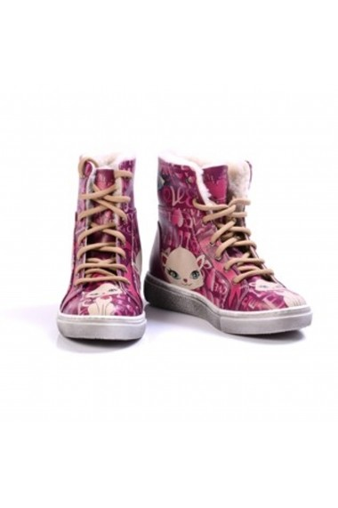Pantofi sport GOBY FHP-JAS109 Multicolor - els