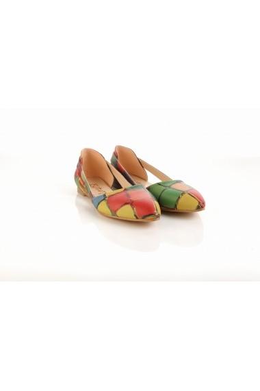 Balerini GOBY FHP-OMR7001 Multicolor