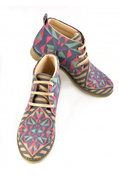 Ghete GOBY FHP-PH121 Multicolor - FashionUP! f839386e92
