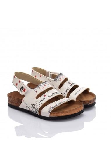 Sandale CELLA FHP-slp-01snd Multicolor - els