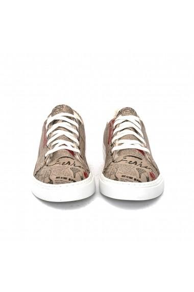 Pantofi sport GOBY FHP-SPR101 Multicolor