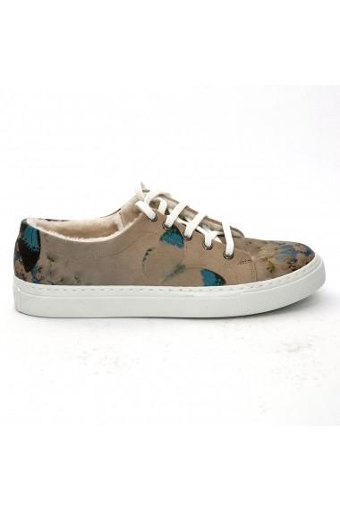 Pantofi sport GOBY FHP-SPR105 Multicolor - els