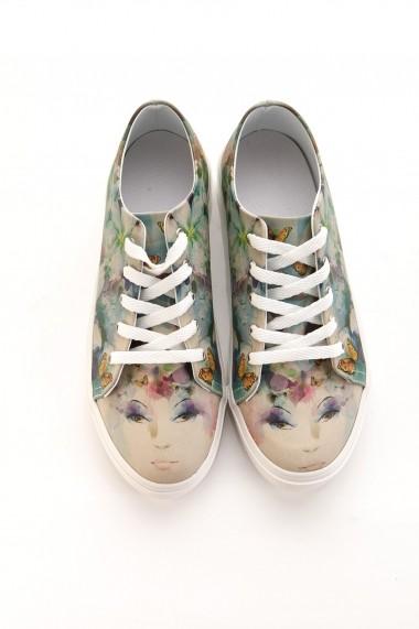Pantofi sport Goby SPR5003 Multicolor - els