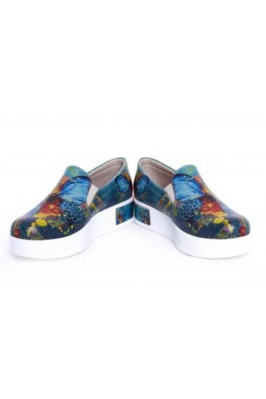 Pantofi sport GOBY FHP-VN4201 Multicolor - els