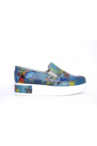 Pantofi sport GOBY FHP-VN4201 Multicolor
