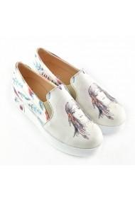 Sneakersi Goby VN4226 multicolor