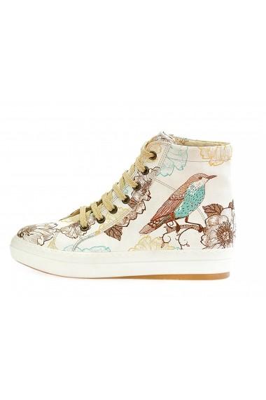 Pantofi sport GOBY FHP-WCV2026 Multicolor - els