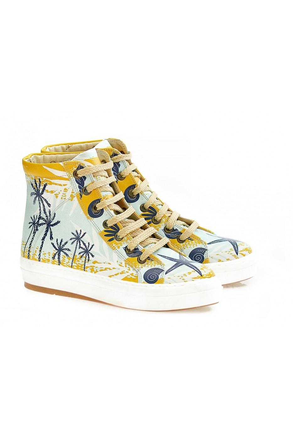 Goby Sneaker cipő FHP-WCV2030 - FashionUP! cc1c43c3dd