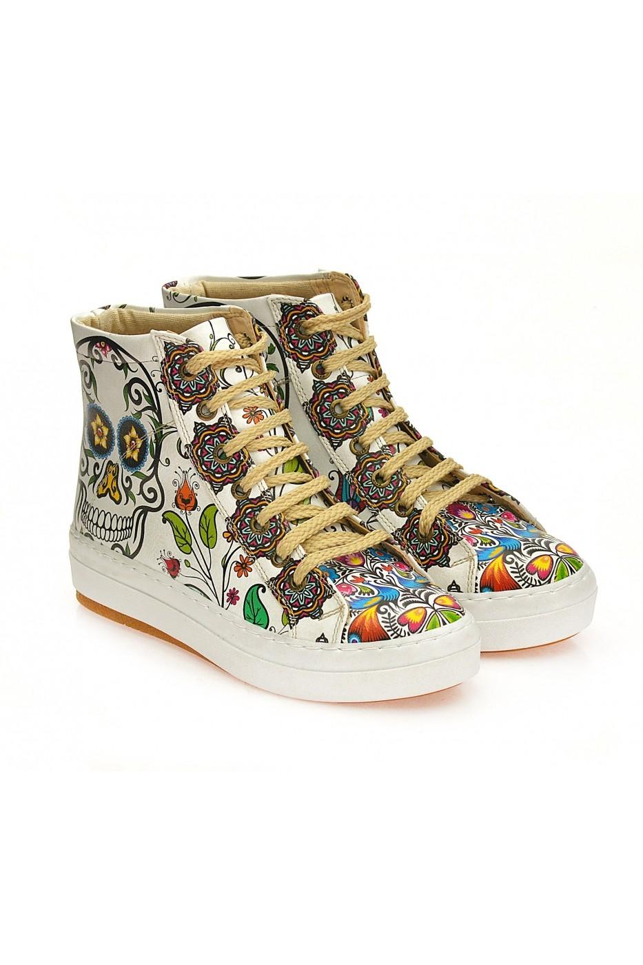 Goby Sneaker cipő FHP-WCV2032 - FashionUP! 8118e9cc18