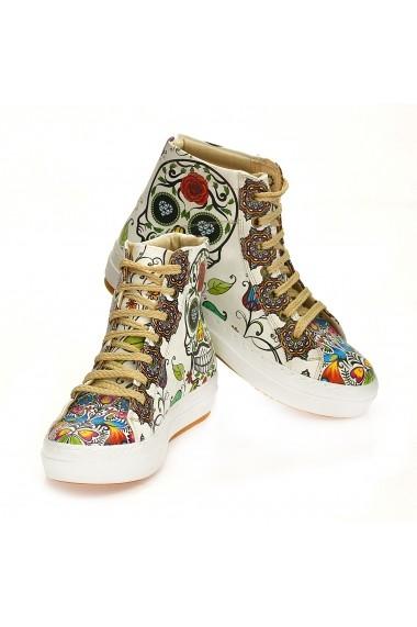 Pantofi sport GOBY FHP-WCV2032 Multicolor