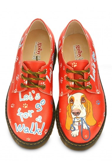 Pantofi GOBY FHP-WMAX203 Multicolor