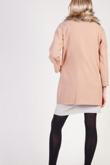 Palton Fontana 2.0 FREDIANA BEIGE Bej