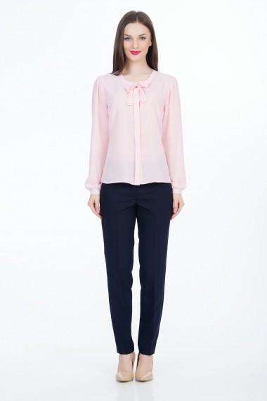 Bluza Sense Delicate roz