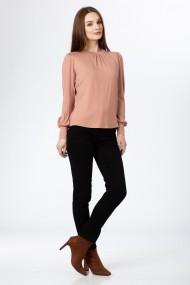 Bluza Sense vascoza Ivona roz