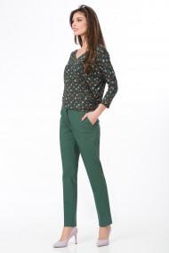 Bluza Sense jersey Margo verde