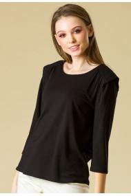 Bluza Sense jersey Marcy negru