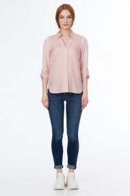 Bluza Sense vascoza Lauren roz