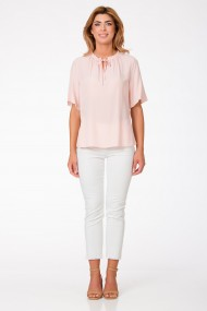 Bluza Sense vascoza Alexis roz
