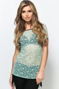 Bluza 33302-95065 Verde