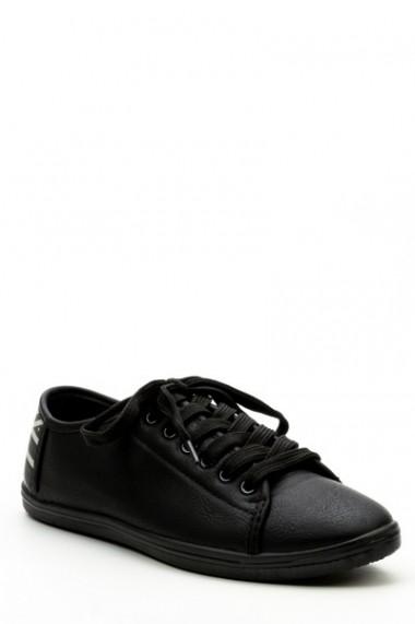 Pantofi sport 35495-100098 Negru