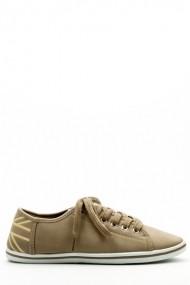 Pantofi sport 35495-100099 Kaki