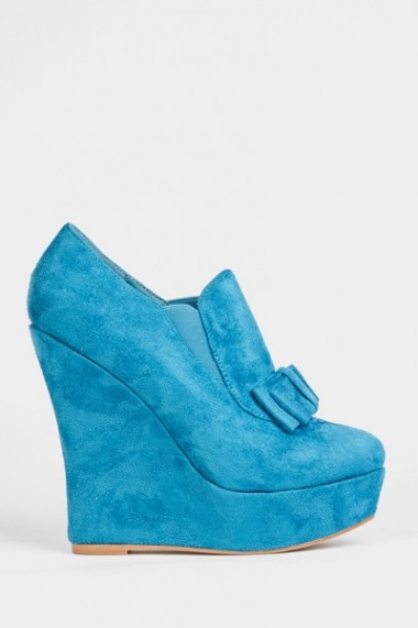 Pantofi cu toc 42876-117522 Verde