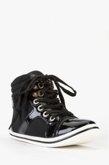 Pantofi sport 43581-119002 Negru