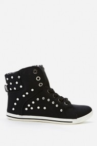 Pantofi sport 44452-120851 negru