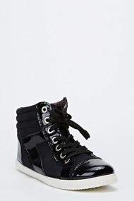 Pantofi sport 46155-124694 Negru