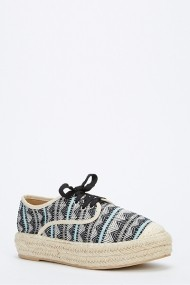 Pantofi sport 48780-130959 Negru