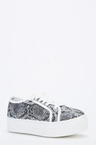 Pantofi sport 48941-131383 Negru