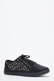 Pantofi sport 52143-137441 Negru