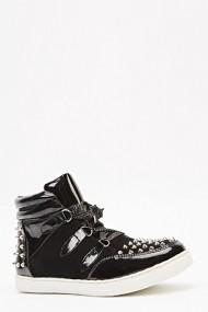 Pantofi sport 54297-141579 Negru
