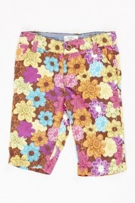 Pantaloni 54877-142870 Multicolor