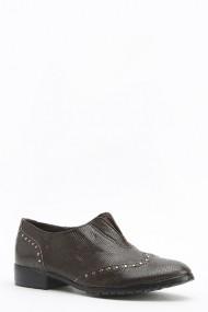 Pantofi 585943-155107 maro