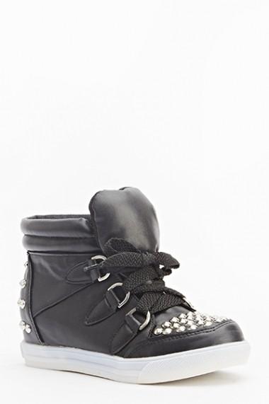 Pantofi sport 586307-155793 Negru