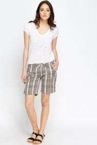 Pantaloni scurti 594073-170067 Multicolor - els