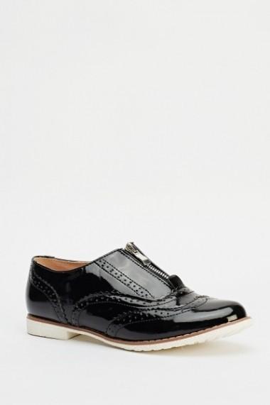 Pantofi 599393-181337 negru