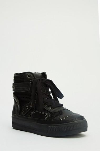 Pantofi sport 601443-185826 Alb