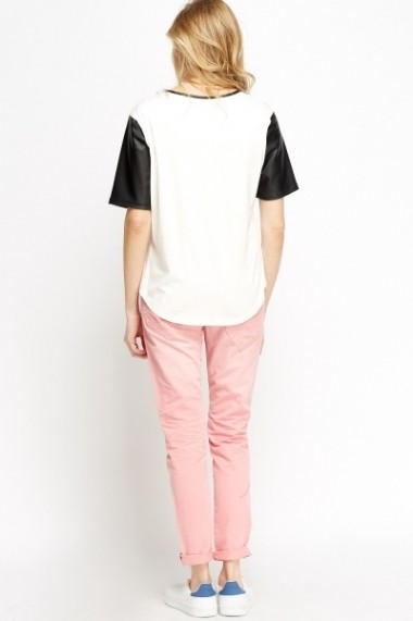 Jeansi slim 603248-190040 roz