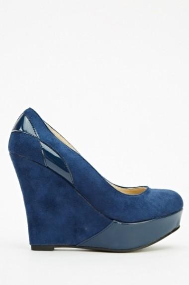 Pantofi cu toc 603994-191874 Kaki