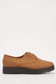 Pantofi sport 607991-201008 Maro