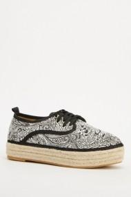 Pantofi sport 609801-205145 negru
