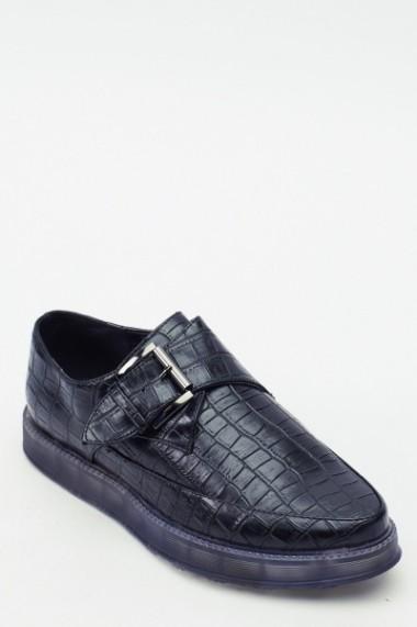 Pantofi 610748-207437 negru
