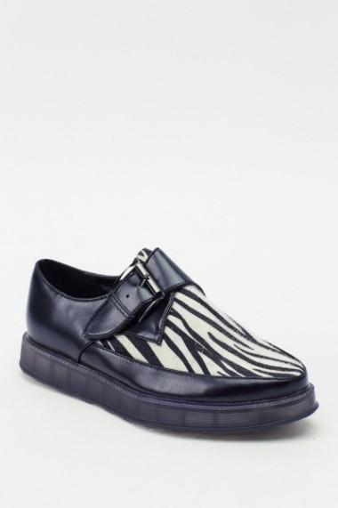 Pantofi 610749-207438 negru